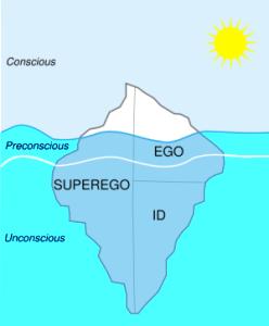 conscious-unconscious